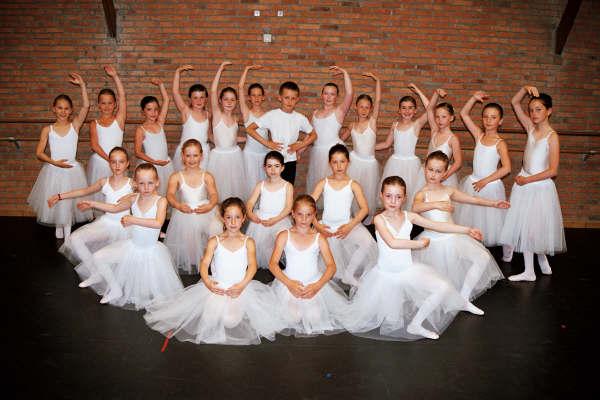 Danse classique barre for Cours danse classique barre